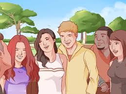 3 ways to improve social skills wikihow