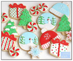 decorated christmas cookies decorated christmas cookies for sale