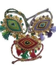 fashion evil eye bracelet images 139 best evil eye bracelets images macrame jpg