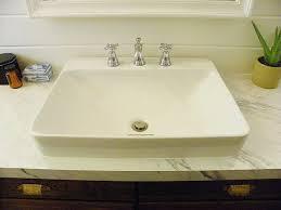 kohler bryant bathroom sink bryant self rimming bathroom sink kohler kohler bathroom vessel