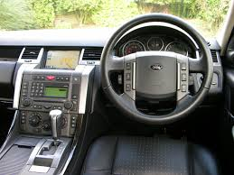 ford range rover interior range rover sport the car spy