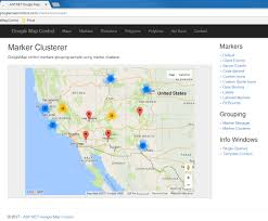 Colorado Google Maps by News Add Google Map To Your C Or Vb Net Webform Project