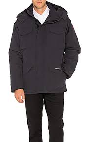 canada goose expedition parka navy mens p 23 jackets coats mens revolve