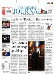 the abington journal 12 28 2011 scranton taste
