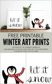 Gifts For The Home by Holiday Home Decor Signs And Free Printable Gift