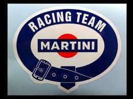 porsche martini logo porsche sticker martini racing team 13 5 x 11 cm autocollant