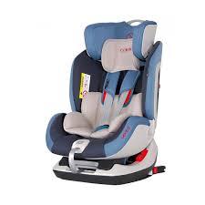 si e auto isofix scaun auto vento cu isofix si top tether 0 25 kg blue coletto