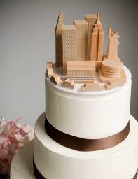 wedding cake nyc a simple cake wedding cake topper nyc skyline