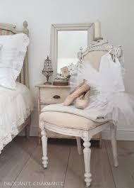 Schlafzimmer Shabby Dekorieren Brocante Charmante Spiti Pinterest Schlafzimmer Ballett