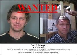 Active Bench Warrant Top Warrants Of Tompkins County Www Tompkinscountyny Gov
