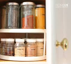Cabinet Storage Solutions 5 Amazing Lazy Susan Storage Solutions