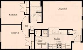 floor plans amc property management