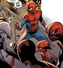peter parker earth 616 spider man wiki fandom powered wikia