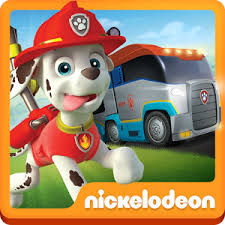 paw patrol pups rescue android apps google play