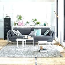 deco avec canapé gris salon canape gris canape salon moderne salon avec canape gris deco