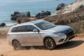 mitsubishi jeep for sale 2018 mitsubishi outlander first take get ready for the cheapest