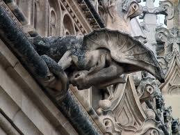 halloween usa toledo ohio 40 gargoyles and grotesques around the world twistedsifter