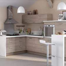 cuisine candide taupe beau cuisine candide taupe avec meubles de cuisine castorama sur