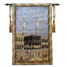 islamic wall tapestries promotion shop for promotional islamic
