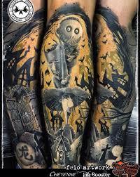 tattoo nightmares los angeles california 59 best nightmare before christmas images on pinterest christmas