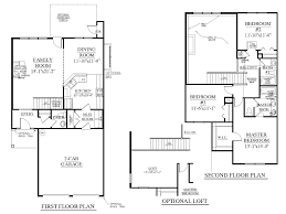 Two Story House Plan Two Story Living Room House Plans Living Room Decoration
