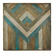 patchwork arrow wood plank plaque wood planks plank and woods