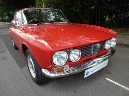 used 1975 alfa romeo gt junior for sale in london pistonheads