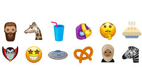 new android emojis new emojis are on the way for ios android users tech