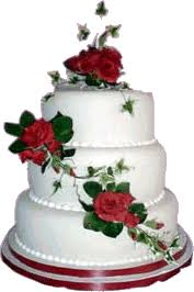 wedding cake gif elizabeth s confectionery cakes for all occasions