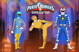 power rangers dress game boys games games loon