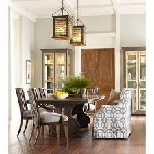 thomasville harlowe finch benedict dining table