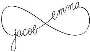 tattoo name infinity infinity symbol tattoo fabulous names infinity design