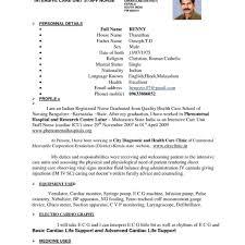 exles of nursing resume resume cover letter exles for nurses gallery cover letter sle