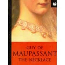 character hardship in guy de maupassant u0027s the necklace