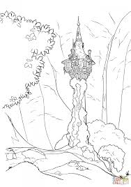 100 tower of babel coloring pages free printable hello kitty