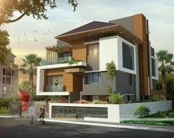 bungalow designs 3d module 3d bungalow model architect interior design town