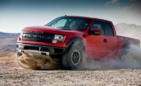 Ford Raptor Truck Black - 2010 ford f 150 svt raptor road test u2013 review u2013 car and driver