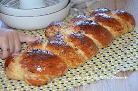 recette cuisine chignon recette brioche moelleuse aux pépites de chocolat le sucré salé