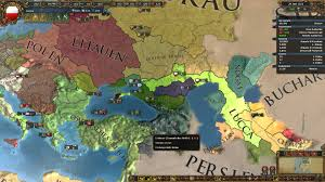 Lucca Italy Map Europa Universalis 4 Lucky Lucca 15 Deutsch Let U0027s Play
