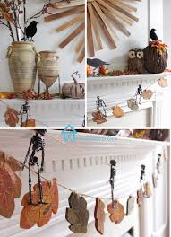 Home Decorations For Halloween by Remodelando La Casa Halloween Home Decor The Easy Way