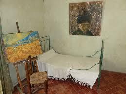 Chambre De Gogh - la chambre de gogh picture of st paul de mausole
