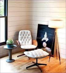 Comfortable Accent Chair Bedroom Magnificent Brown Leather Reading Chair Comfortable Side
