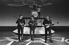 a very british invasion the beatles in america