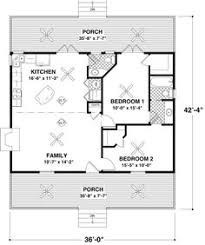 Floor Plans Under 1000 Square Feet Download 500 Square Feet Small House With A Loft Home Intercine