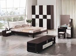 bedroom modern bed wooden bedroom cabinets modern armchair
