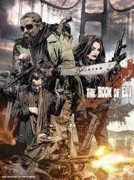 Is Denzel Blind In Book Of Eli 71 Best Movie Book Of Eli Images On Pinterest The Book Of Eli