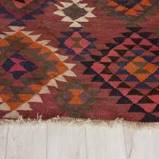 Large Kilim Rugs Large Vintage Kilim Rug For Sale At Pamono