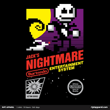 t shirt s nightmare ript apparel today only absolutely