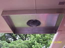 Outdoor Kitchen Vent Hood Kitchen Vent For Formal Outdoor Vent A