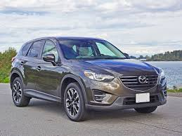 mazda canada suv 2016 mazda cx 5 gt awd road test review carcostcanada